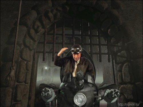 ГЭГ:  отвязное  приключение  (1997,  Новый  Диск,  Rus)