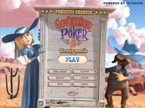 Governor  of  Poker  2  (2010,  Youda  Games,  Eng)  Final