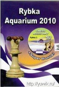 Rybka  Aquarium  2010  (2010,  Rus)