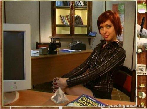Женский  коллектив:  Трудовой  экстаз  (2004,  Медиа  2000,  Rus)