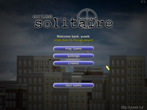 Crime  Solitaire  (2011,  Big  Fish  Games,  Eng)