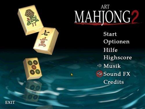 Art  Mahjong  2  (MagnusSost)