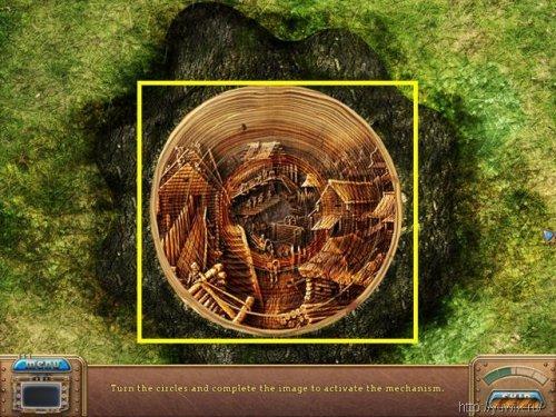 Продолжение  –  Перекрестки  миров.  Летающий  город  –  Прохождение  игры