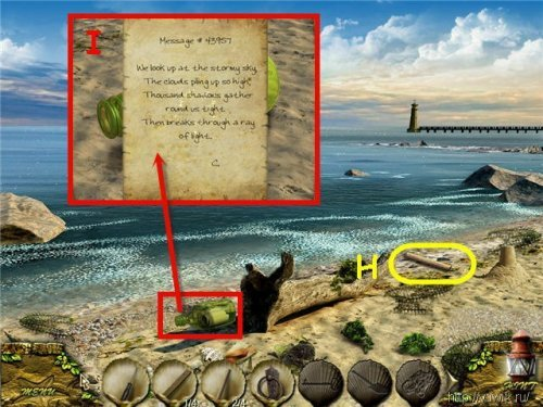�������  �����.  ���  ��  �����  Love  Story:  The  Beach  Cottage  �  �����������  ����  (Rus)