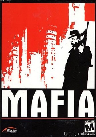 Mafia/Мафия  (2002,  Rus)