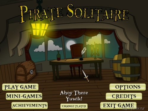 Pirate  Solitaire  (2010,  Big  Fish  Games,  Eng)