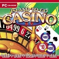 Casino  Island  To  Go  (Electronic  Arts,  Rus)