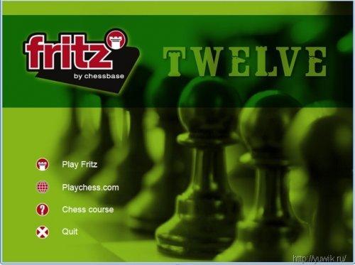 FRITZ  12  (Portable,  Eng)