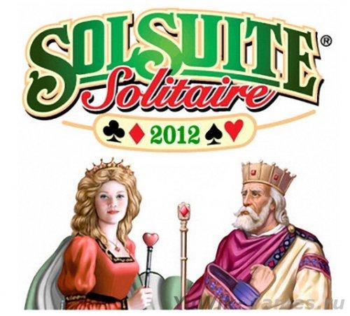 SolSuite  Solitaire  2012  12.5  (2012,  SolSuite  Solitaire,  Rus)