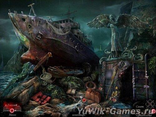 Темное  прошлое:  Стражи  надежды.  КИ  (2012,  Big  Fish  Games,  Rus)