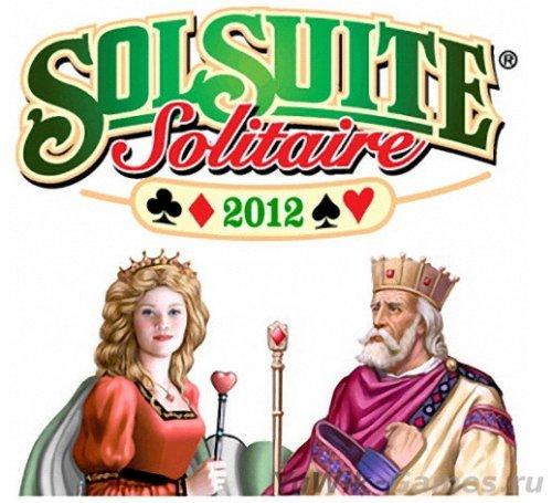 SolSuite  Solitaire  2012  12.9  (2012,  RusEng)