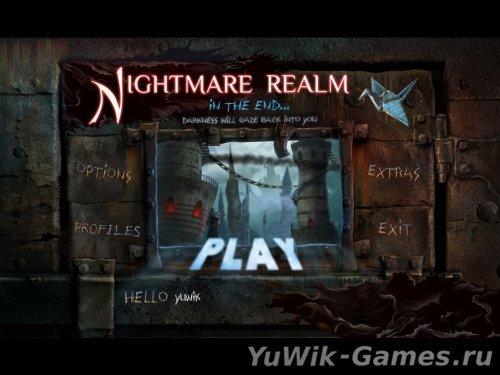 Nightmare  Realm  2:  In  the  End  CE  -  Прохождение  игры