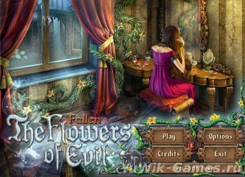 Fallen:  The  Flowers  of  Evil  -  Прохождение  игры