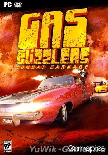 Gas  Guzzlers:  Combat  Carnage  (2012,  RUS)