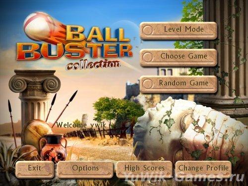 BallBusterCollection  (2013,  Eng)