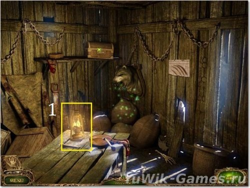 Рассказы  о  забытых  душах  -  Прохождение  игры