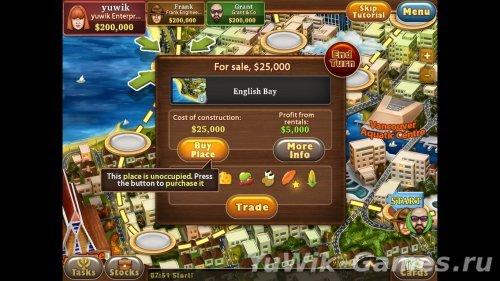 Trade  Mania  2  (BFG)