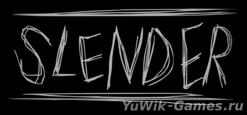 Slender  v0.9.6  (2012/ENG)
