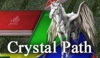 Crystal  Path  (Nevosoft/RUS)