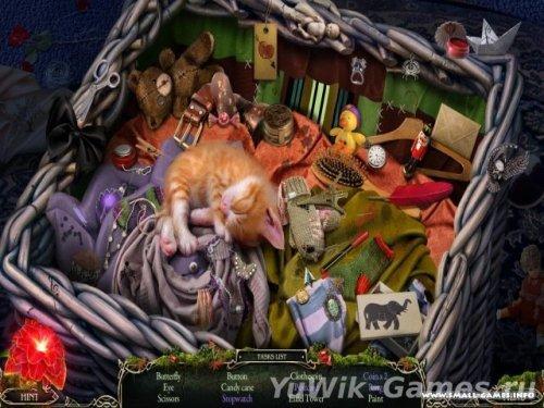 Мрачные  истории.  Желания.  Коллекционное  издание  (Elephant  Games)