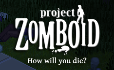 Project  Zomboid  v0.2.9  Build  0001  (Beta)