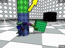 The  Sentient  Cube