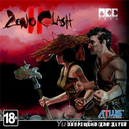 Zeno  Clash  2  (PC/2013/RUS/Multi6/Steam-Rip  by  R.G.GameWorks)