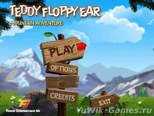 Teddy  Floppy  Ear:  Mountain  Adventure  (2013/Eng)  -  полная  версия