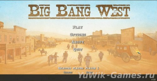 Big  Bang  West  v1.0  (ENG)