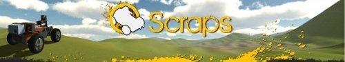 Scraps  v0.0.11  (Demo)
