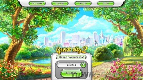Green  City  2  /  �������  2  (������  �������  ������)