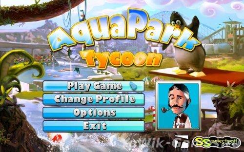 Aqua  Park  Tycoon  v1.0  (ENG)