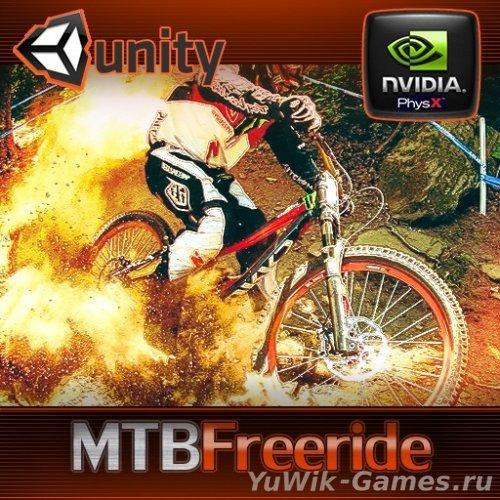 MTBFreeride  v0.41  (MTBF/2013/Beta)