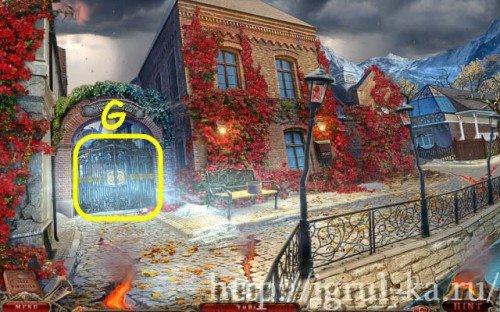 Dark  Dimensions  3:  City  of  Ash  -  Прохождение  игры