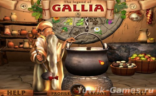 The  Legend  of  Gallia  (Iwin/2013/Eng)