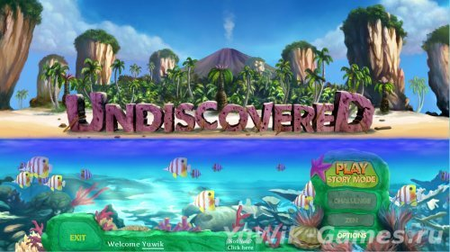 Undiscovered  (BigFishGames/2013/Beta)