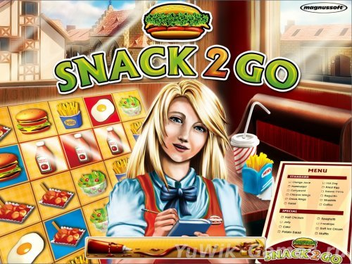 Snack  2  Go  (iWin/2013/Eng)