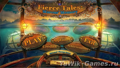 Fierce  Tales  2:  Marcus'  Memory  CE  (BigFishGames/2013/Eng)