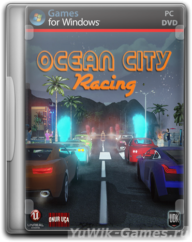 Ocean  City  Racing  (OnurUca/2013/Eng)