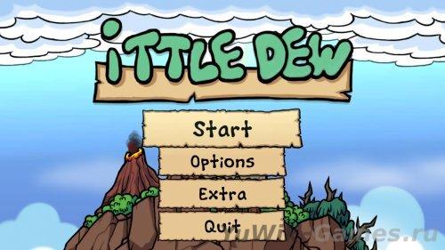 Ittle  Dew  (LudosityAB/2013/Eng)