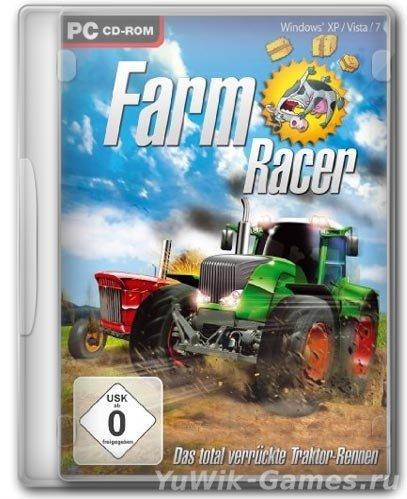 Farm  Racer  (UIGGmbH/2011/De)