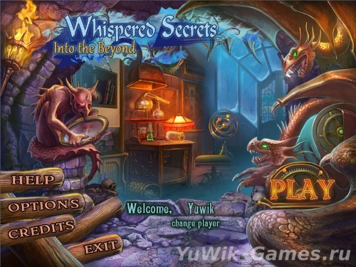 Whispered  Secrets  2:  Into  The  Beyond  (BigFishGames/2013/Beta)