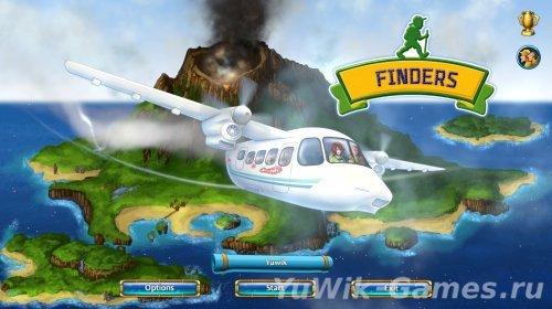 Finders  (Alawar/2013/Eng)