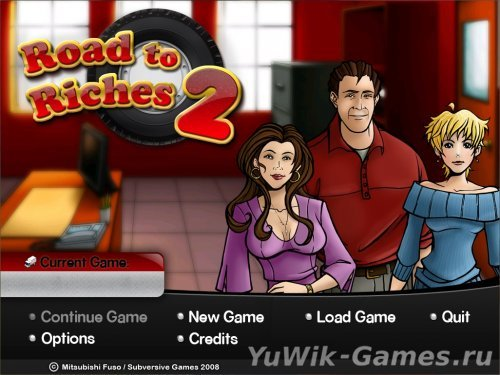 Road  to  Riches  2  (BigFishGames/2010/Eng)