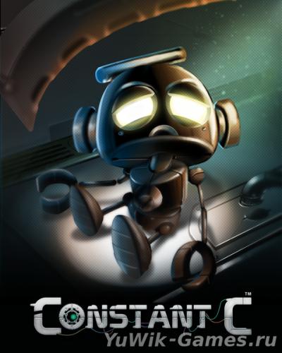 Constant  C  (IGS/2013/Rus)