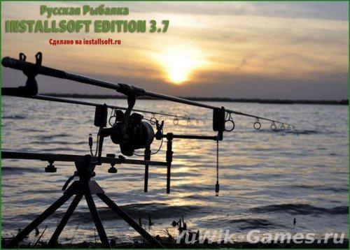 Русская  Рыбалка  3.7  Installsoft  Edition  (installsoft.ru/2013/Rus)