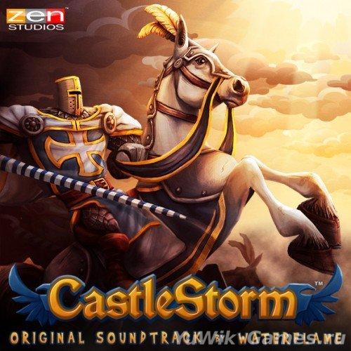 CastleStorm  (Zen  Studios/2013/Eng)