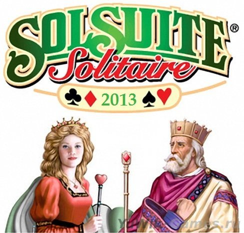 SolSuite  Solitaire  2013  13.8  (TreeCardGames/2013/Rus)
