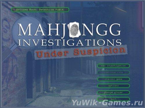 Mahjongg  Investigation:  Under  Suspicion  (BigFishGames/2007/Eng)