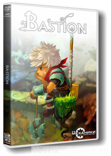 Bastion  (WarnerBros.InteractiveEntertainment/2012/Rus/Eng)